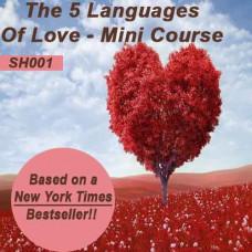 The 5 Love Languages - Mini Course